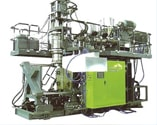 Accumulator Head Blow Molding AH 90 (Seats)