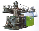 Multi-Layer Accumulator Products Machine AH (F2) DL Double layer
