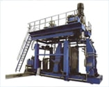 accumulator head blow molding Panel Products