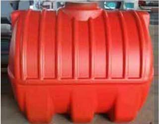 Road Tanker Liquids
