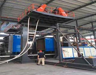Colossus (up to 20,000L) Machine