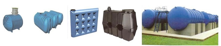 Air Duct Products