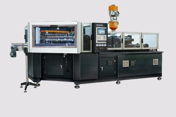 blow molding equipment