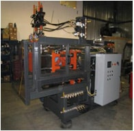 Reciprocating Head machines