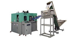 Linear Shuttle Machines