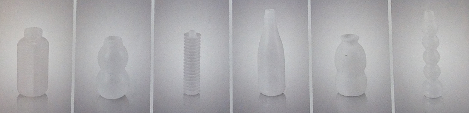 Product Samples - Dairy Bottles