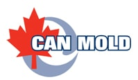Can mold logo
